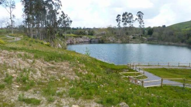 Humedal de La Yesera