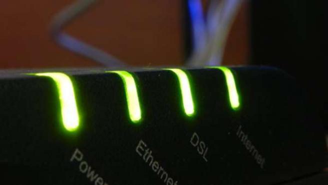 El precio de la conexión a Internet en España sigue estando muy por encima de la media europea.