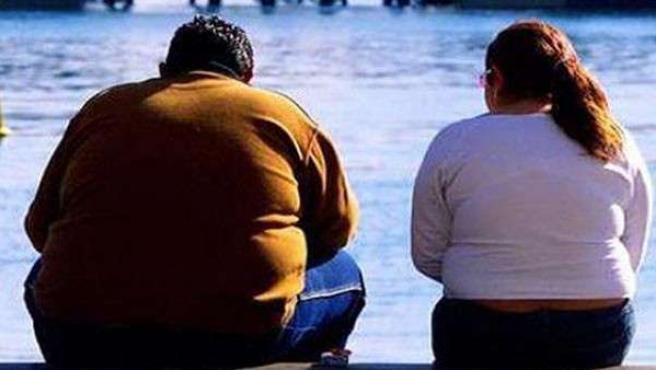 Más del 10 % de la población mundial es obesa.