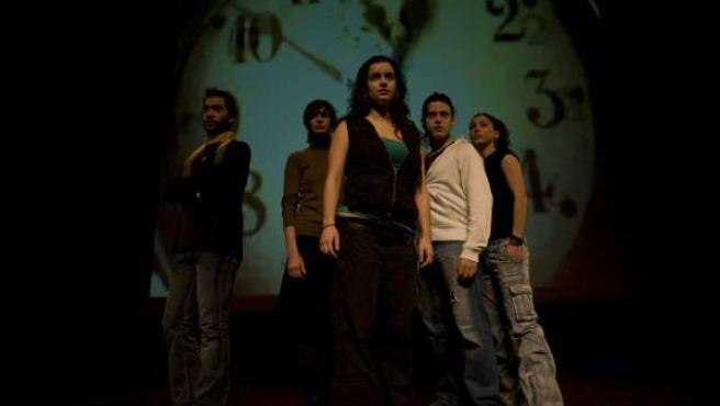 'Week-end' de Viento Sur Teatro