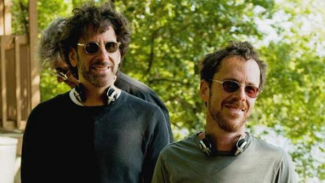 Joel y Ethan Coen.