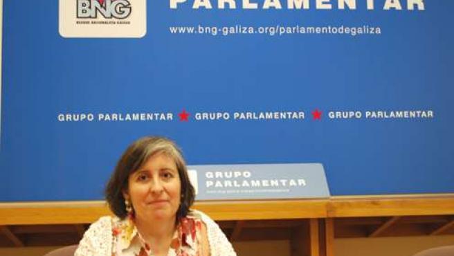 Ana Luisa Bouza