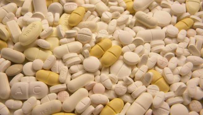pastillas, fármacos, medicamento, medicinas