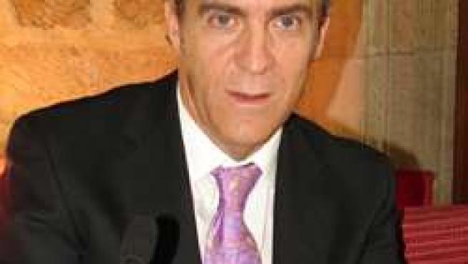 Javier Cepedano