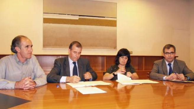 Firma DPH Congreso Periodismo Digital