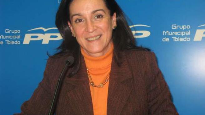 Paloma Barredo