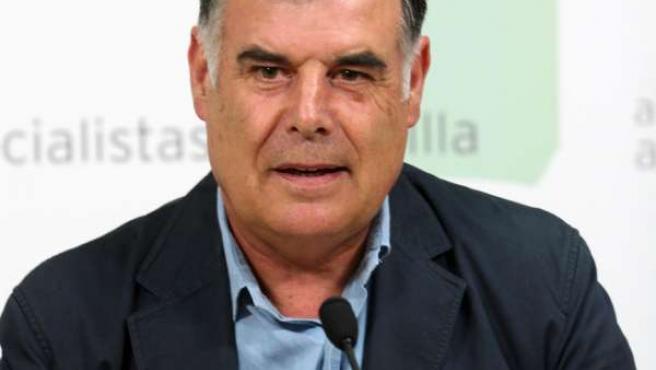 Jose Antonio Viera