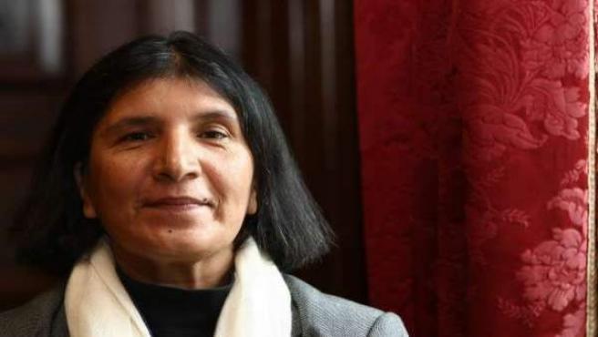 Rashida Manjoo, relatora de la ONU de violencia contra las mujeres, cree que nacer mujer es difícil en cualquier país del mundo.