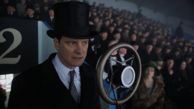 Por qué 'El discurso del rey' no debería ganar el Oscar