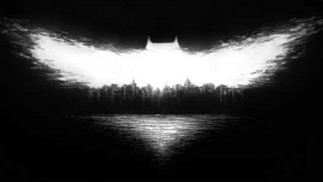 Los 'fan posters' de 'The Dark Knight Rises'