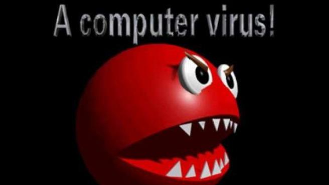 Virus informático.