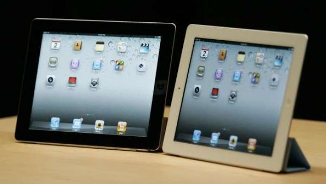 El iPad 2 ha conllevado una rebaja del iPad original.
