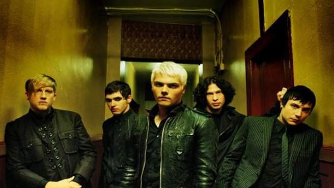 My Chemical Romance.