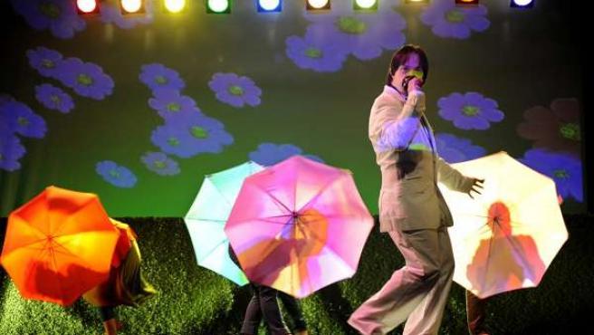 NP El Festival De Arte Integrado ESCENA MOBILE Afronta Su 5ª Edición En El Lope
