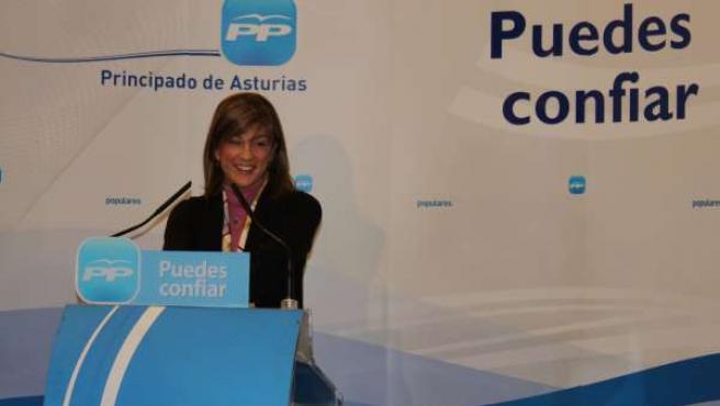 Isabel Pérez-Espinosa
