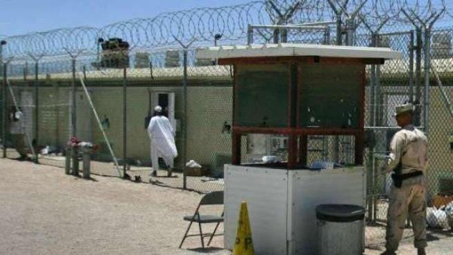 Guantánamo (Cuba), en una imagen de archivo.