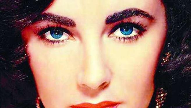 Elizabeth Taylor, en una imagen de su juventud. La actriz ha muerto a los 79 años de edad en Los Ángeles, EE UU.