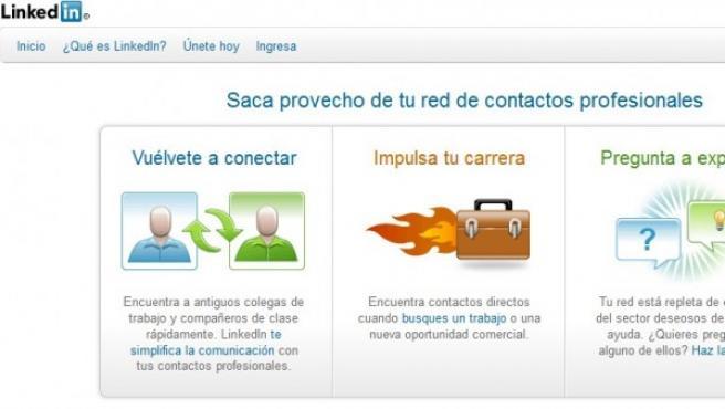 LinkedIn se ha establecido como la red social de las relaciones profesionales.