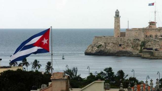 Una imagen de archivo de La Habana (Cuba).