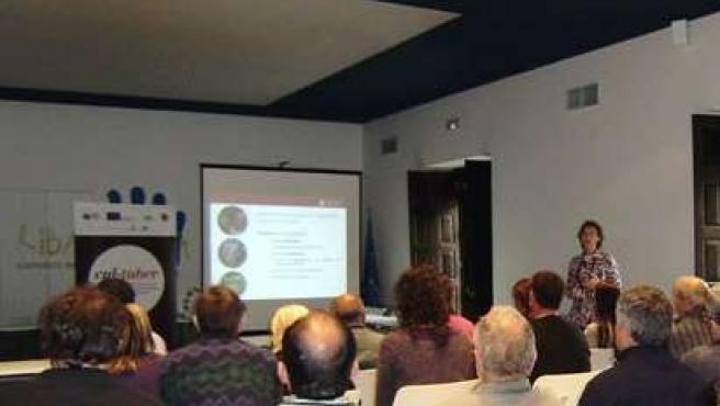 Curso sobre la trufa, en la provincia de Huesca