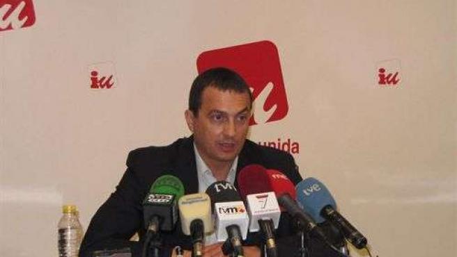 Antonio Pujante