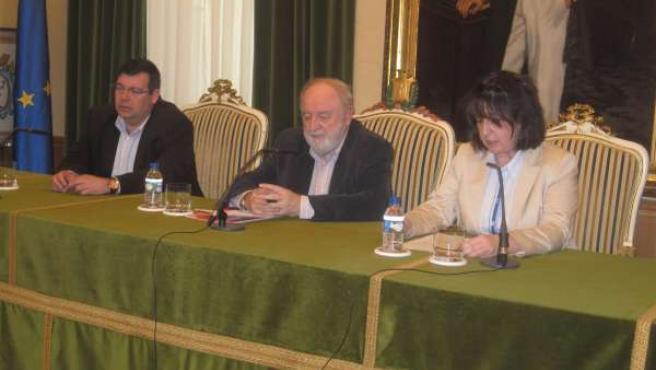 Presentación del XI Seminario Europeo sobre el Empleo