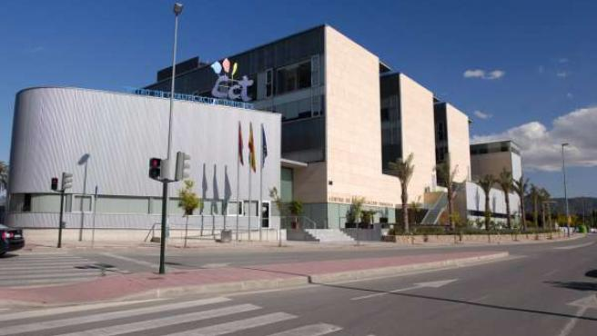 El Centro de Cualificación Turística de Murcia