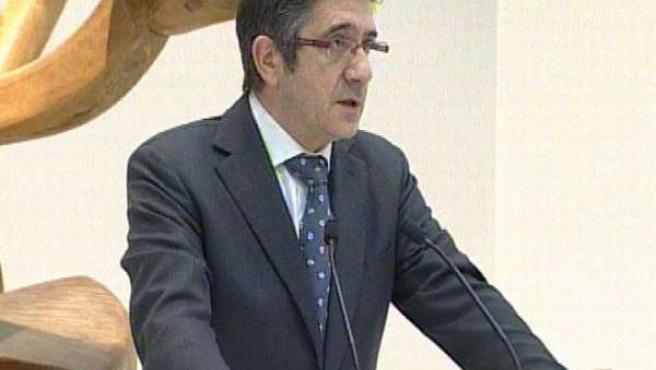 """López dice que los pasos de Sortu no son """"suficientes"""""""