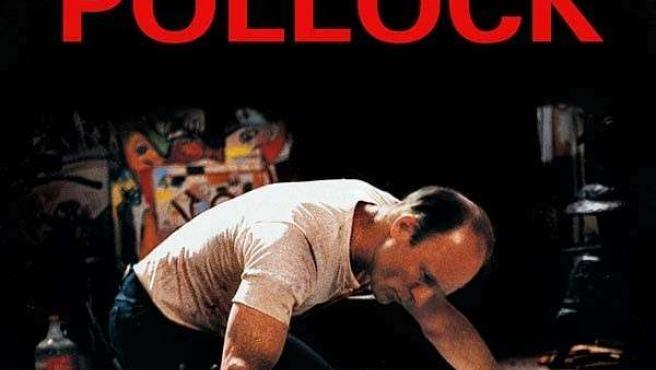 Ibercaja Patio de la Infanta proyecta este lunes la película 'Pollock'