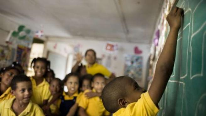 Proyecto en Atención en Protección Infantil
