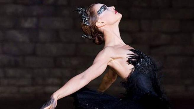 La bailarina de 'Cisne negro' delata a Natalie Portman