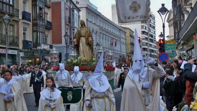 Procesión General de Viernes Santo