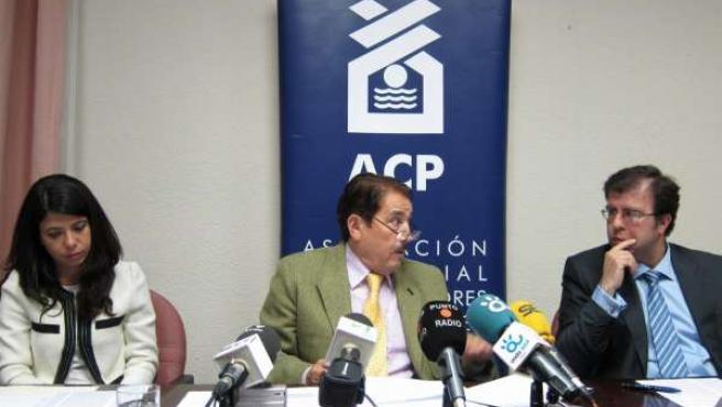El presidente de la Asociación de Constructores y Promotores (ACP) de Málaga