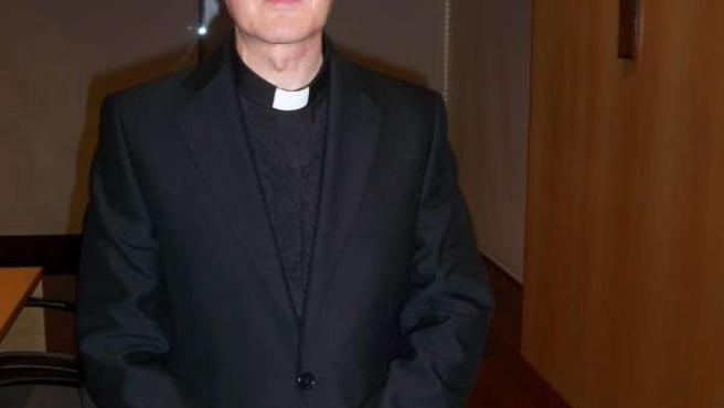 Julián Ruiz Martorell, obispo de Huesca y Jaca