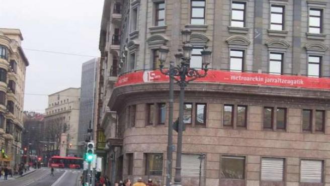 Edificios de Bilbao
