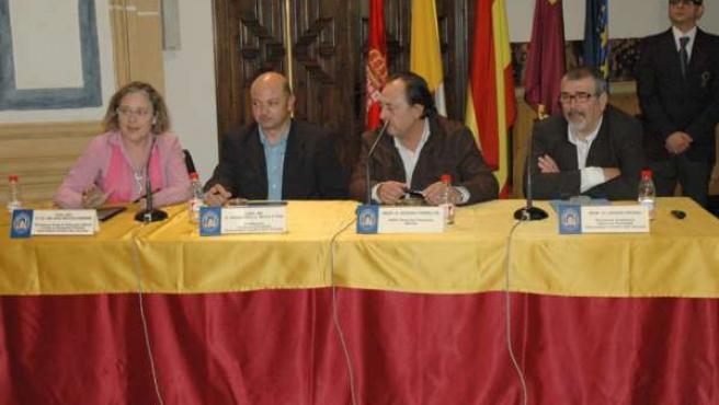 La UCAM acoge una conferencia sobre Atención Temprana aplicada a la Educación