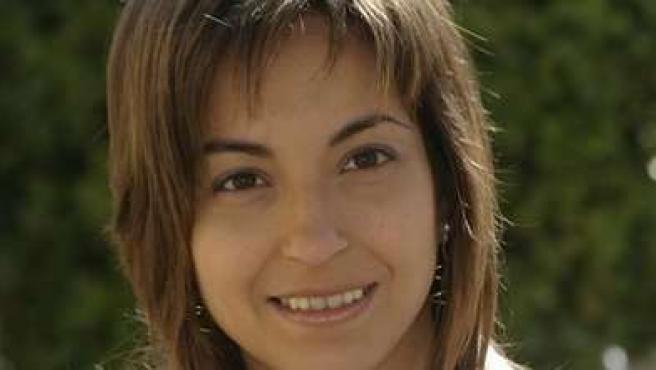 La alcaldesa de Salt, Iolanda Pineda
