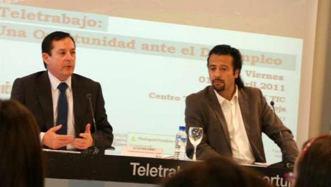 Nota De Prensa Teletrabajo