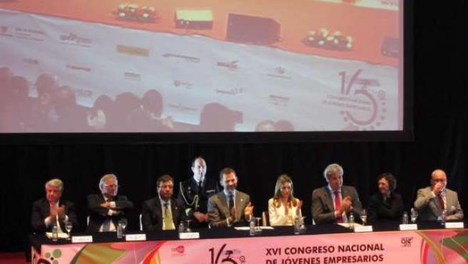 Congreso de Jóvenes Empresarios