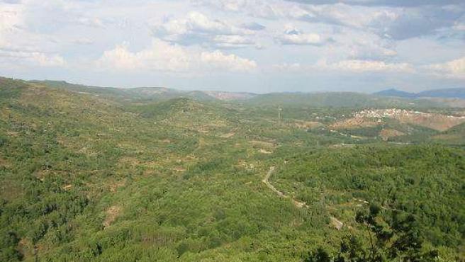 "Np El Parque Natural De Las Batuecas Sierra De Francia, Obtiene La ""Q"" De Calida"