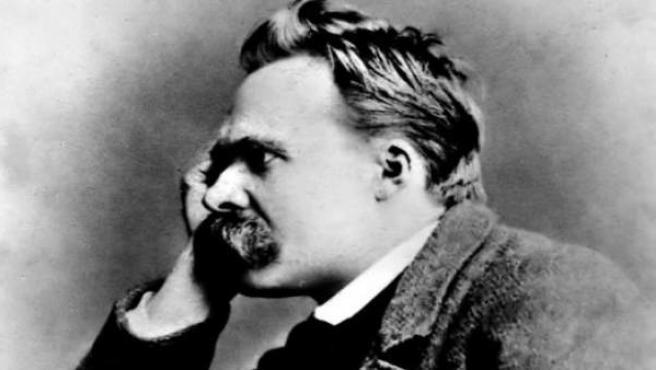 Nietzsche, versión Manga.