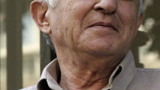 El escritor español Juan Goytisolo.