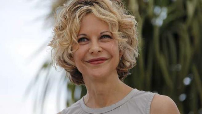 La actriz Meg Ryan, en una imagen de archivo.