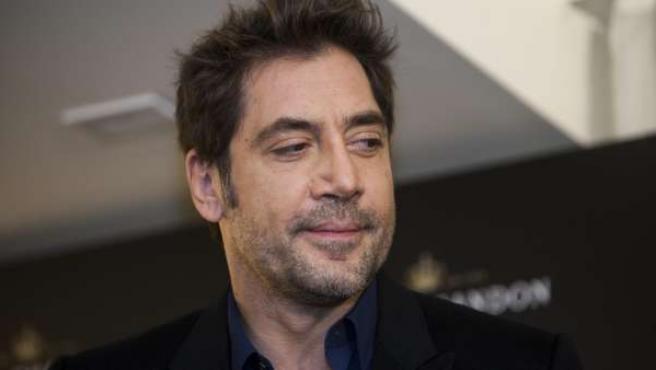El actor español Javier Bardem afronta su tercera nominación a un Oscar.