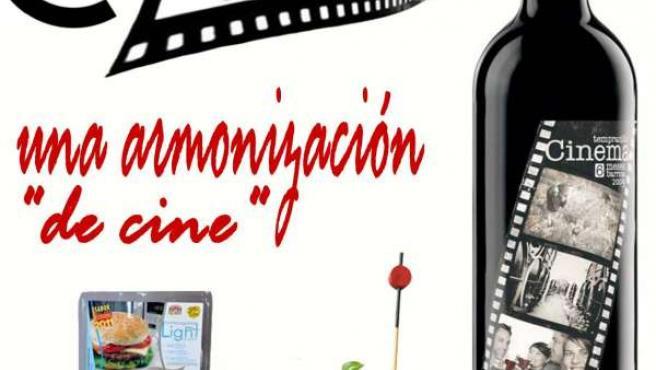 Imagen de la iniciativa 'una armonización de cine'