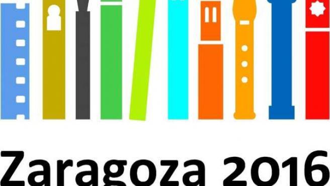 Logo Candidata Zaragoza 2016