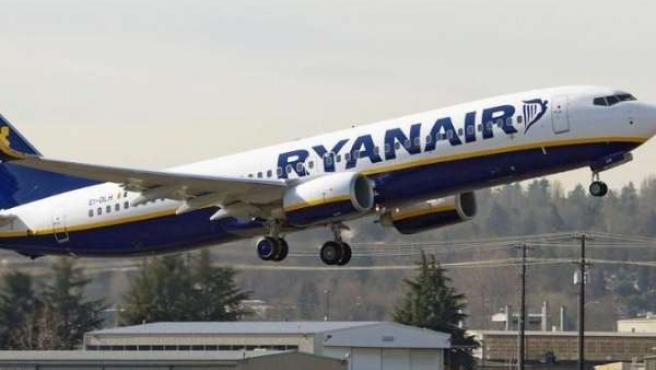 Aparato De Ryanair
