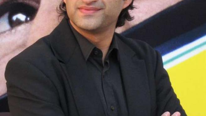 Assif Kapadia, Director De Senna