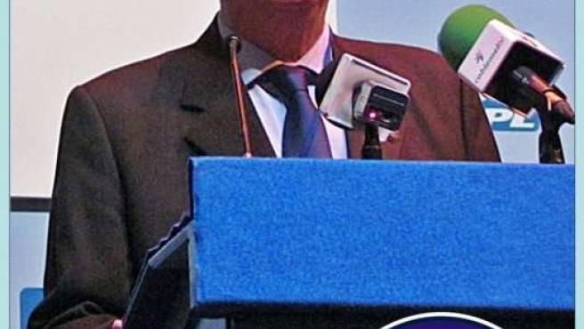 Ignacio Velázquez, Ex Presidente Del PP Y Hoy Líder Del PPL