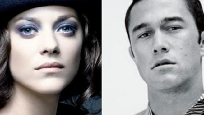 Marion Cotillard y Joseph Gordon Levitt ya tienen papeles en 'The Dark Knight Rises'